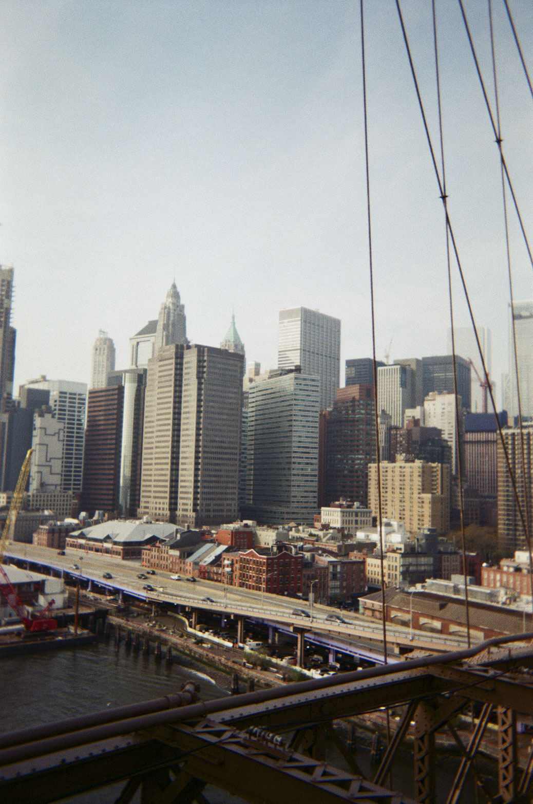 photo photographie lifestyle new york street paysage